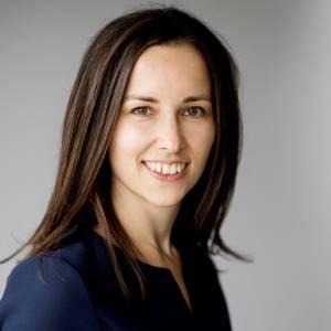 Profilbild Verena Behr
